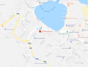 villa ciccio maps